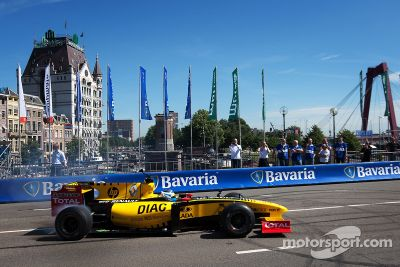Bavaria City Racing Rotterdam
