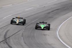 Takuma Sato, KV Racing Technology, Danica Patrick, Andretti Autosport