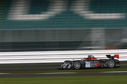 #44 Dams Formula Le Mans - Oreca 09: Jody Firth, Warren Hughes