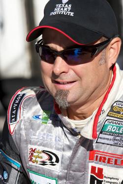 Davy Jones Announces Daytona 24h Plans