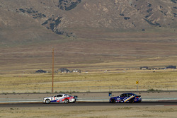 #7 TPN/Blackforest Racing Ford Mustang GT: Squeak Kennedy, Carlos Lira, #81 BimmerWorld/GearWrench BMW 328i: Bill Heumann, Seth Thomas