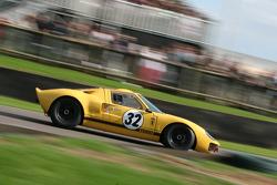 Oliver Mathai, Ford GT40