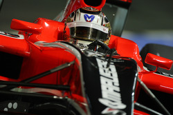 Timo Glock, Virgin Racing