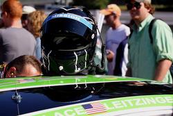 Helm van Butch Leitzinger