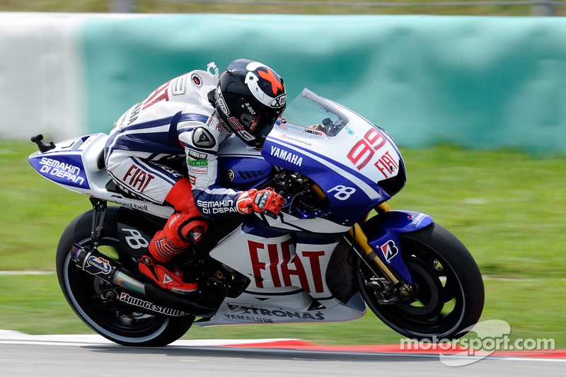 2009 - Yamaha (MotoGP)