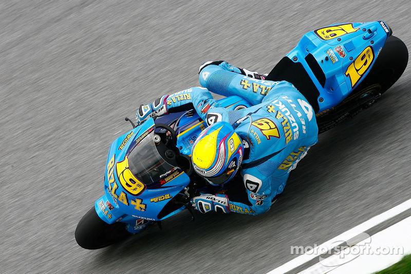 2010: Alvaro Bautista