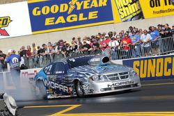 Allen Johnson, Team Mopar/J&J Racing 2010 Dodge Avenger