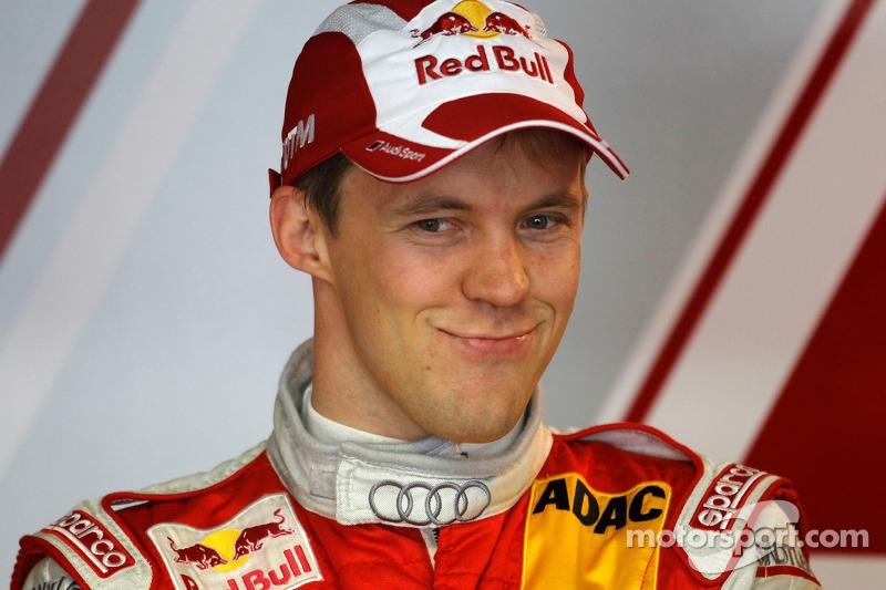 Mattias Ekström, Audi Sport Team Abt
