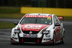 Will Davison, Ryan Briscoe, #22 Toll Holden Racing Team