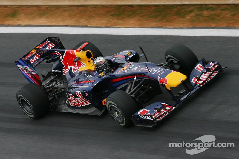 Red Bull RB6 (2010)