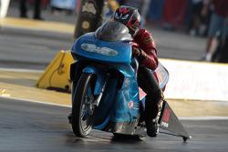 Scotty Pollacheck, 2003 Suzuki TL1000R
