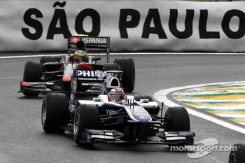 Another fatality at the Interlagos circuit