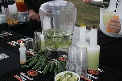 Asphalt Chef event: Texas Punch