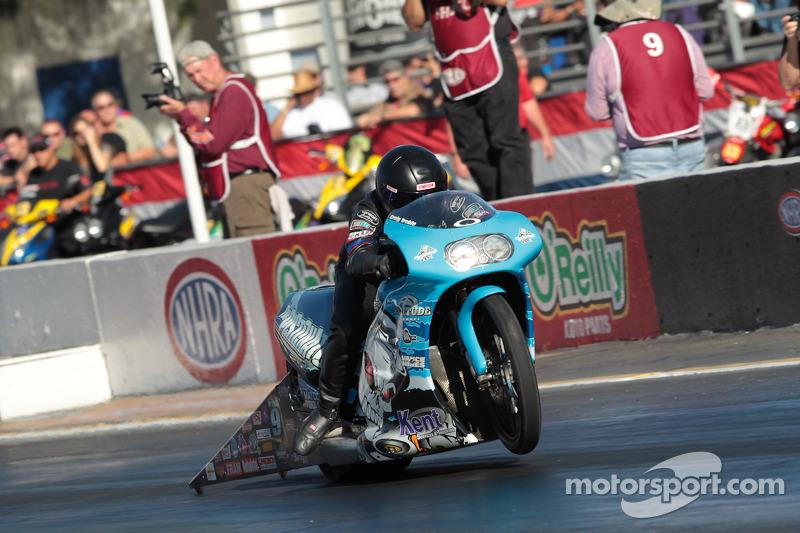 Craig Treble, Attiude Apparel Suzuki