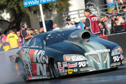 Warren Johnson, K&N Pontiac GXP