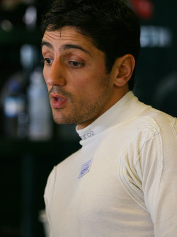 Vladimir Arabadzhiev, Lotus F1 Team
