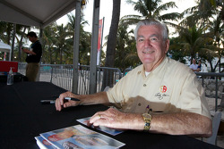 NASCAR Championship drive event in South Beach: Bobby Allison