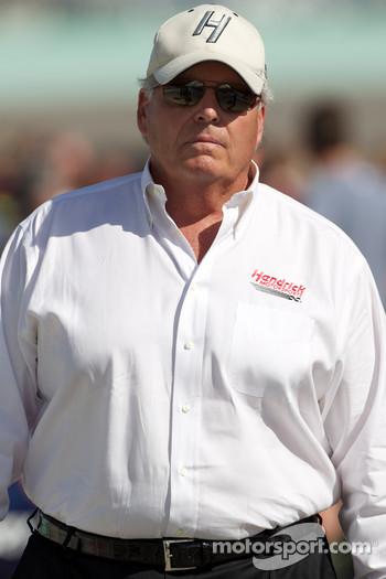 Rick Hendrick, No. 5 Car Owner
