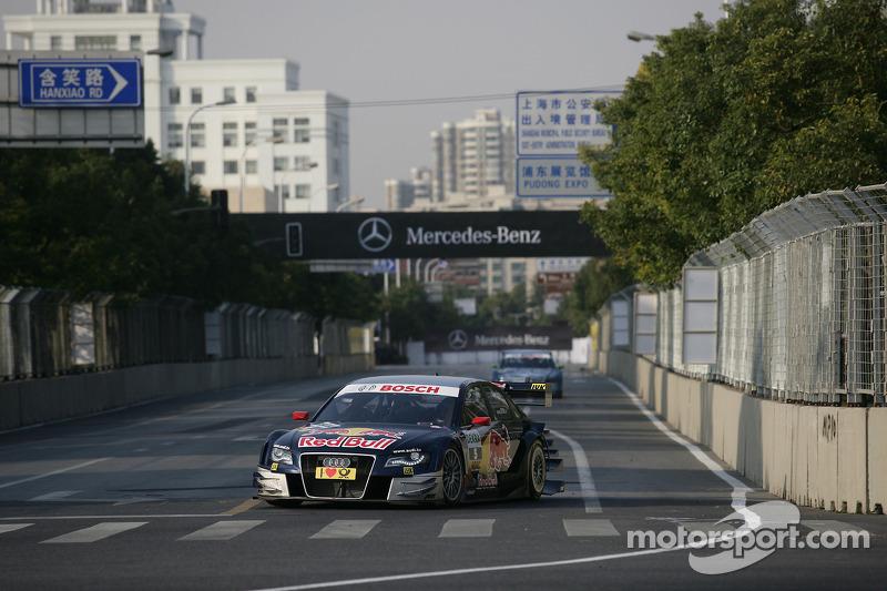 Mattias Ekström, Audi Sport Team Abt Audi A4 DTM