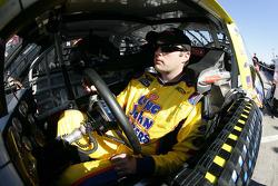Travis Kvapil, Front Row Motorsports Ford