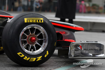 Pirelli will evaluate all team comments