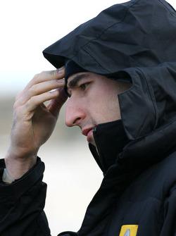 Robert Kubica's promising F1 career was cut short following a ...  Undercut F1