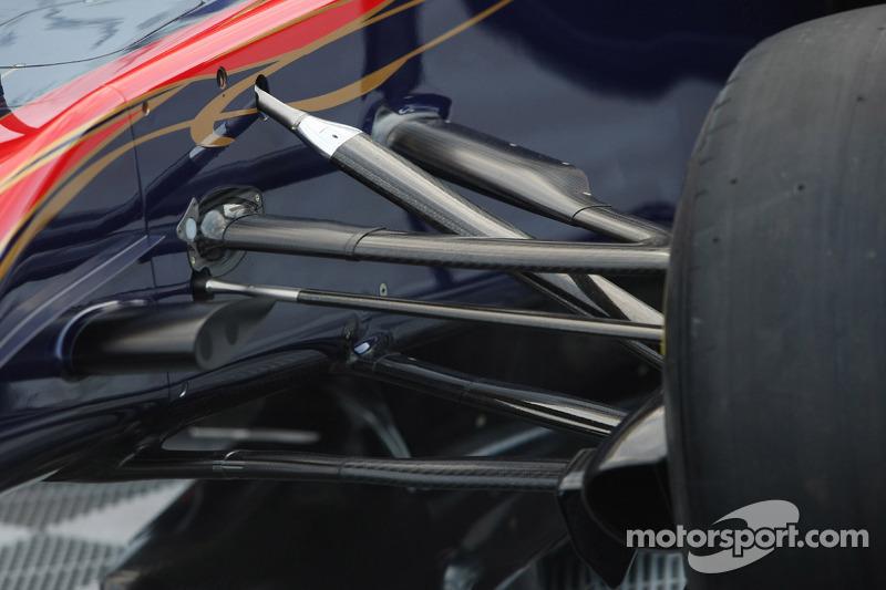 STR6 detail