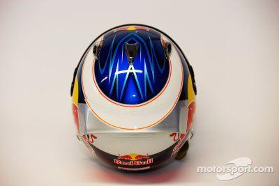 Präsentation: Toro Rosso STR6