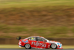 #34 Fujitsu Racing/Garry Rogers Motorsport: Michael Caruso