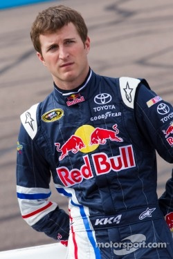 Kasey Kahne, Red Bull Racing Team Toyota