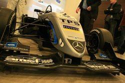 Scott Pye's 2011 Dallara