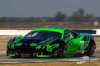 Patron Extreme Speed Motorsports at Sebring