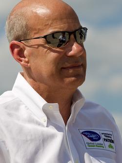 American Le Mans Series President Scott Atherton