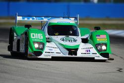 #016 Dyson Racing Team Lola B09/86: Guy Smith, Jay Cochran