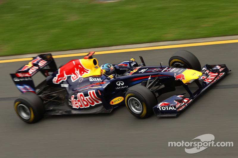 2011: Sebastian Vettel