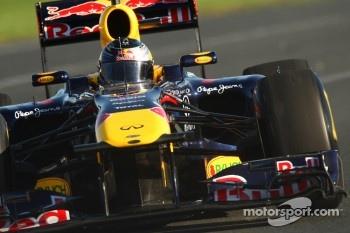 Can Red Bull be beaten in Malaysia?
