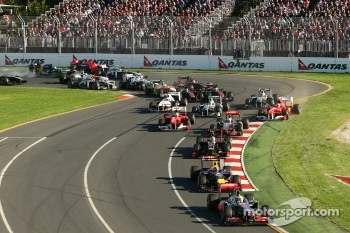 F1 is in hot demand after successful 2011 start