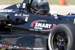J.R. Smart