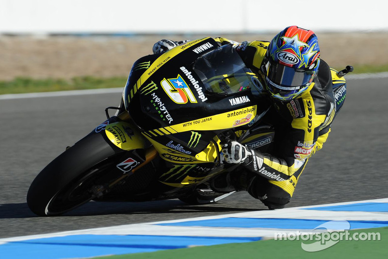 2011 - Colin Edwards (MotoGP)