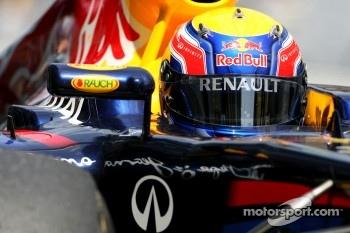 Webber wants back-to-back win