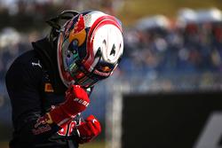 Le vainqueur Pierre Gasly, PREMA, Racing