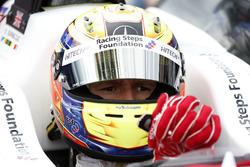 Ben Barnicoat, HitechGP, Dallara F312 – Mercedes-Benz