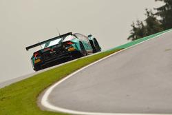 #29 Konrad Motorsport, Lamborghini Huracan GT3: Christopher Zöchling, Jules Gounon, Luca Rettenbacher, Rik Breukers