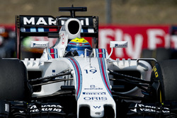 Felipe Massa, Williams, FW38