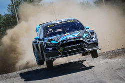 Andreas Bakkerud, Hoonigan Racing Division, Ford