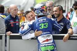 Enea Bastianini, Gresini Racing Team Moto3, Gresini