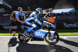 Nicolo Bulega, SKY Racing Team VR46, KTM