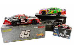 Adam Petty diecast