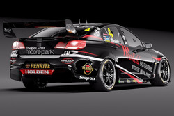 Sonderdesign: Erebus Motorsport