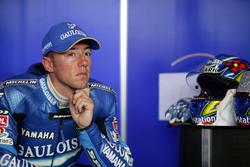 Olivier Jacque, Gauloises Yamaha Team